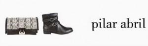 vente privée chaussures Pilar Abril janvier 2013 sur showroomprive.com