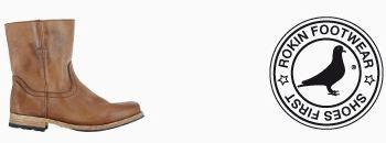 Vente privée chaussures Rokin janvier 2013 sur showroomprive