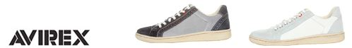 vente privée de chaussures Avirex pour hommes sur vente-en-or.com
