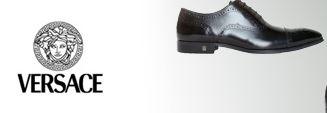 vente privée de chaussures hommes Versace sur vente-en-or.com