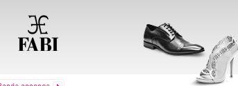 Une vente privée de chaussures italiennes de la marque FABI sur vente-privée.com