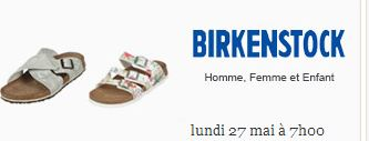 vente-privee-chaussure-birkenstock-showroom